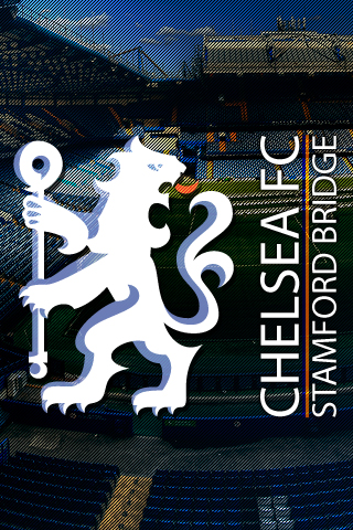 Chelsea FC IPhone Wallpaper By Dlardo