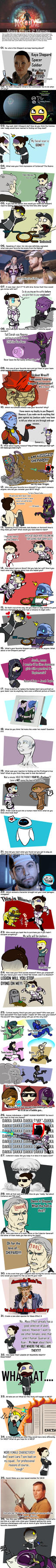 Massive Mass Effect2 Meme by canius