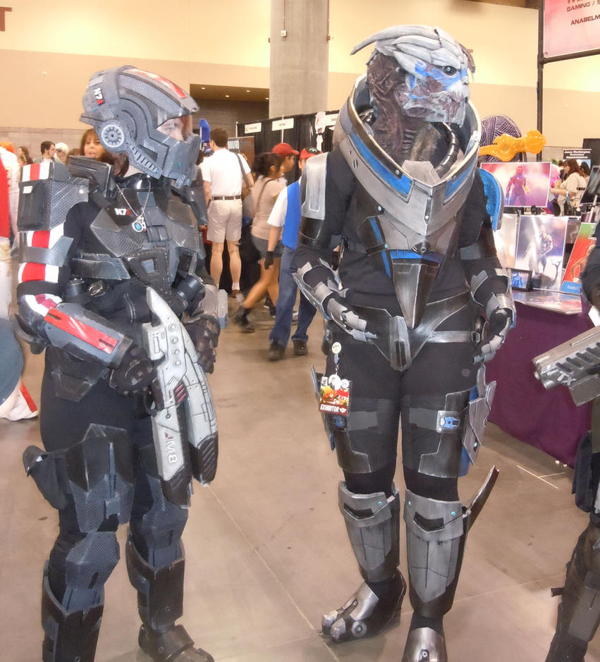 Phoenix Comic Fest, formerly Phoenix Comicon, was on May , at the Phoenix Convention Center, and we were there covering it all. Phoenix Comic Fest officially ended at .