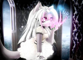 :GF: Invulnerable Magic by Keitronic