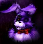 Eyeless Bonnie