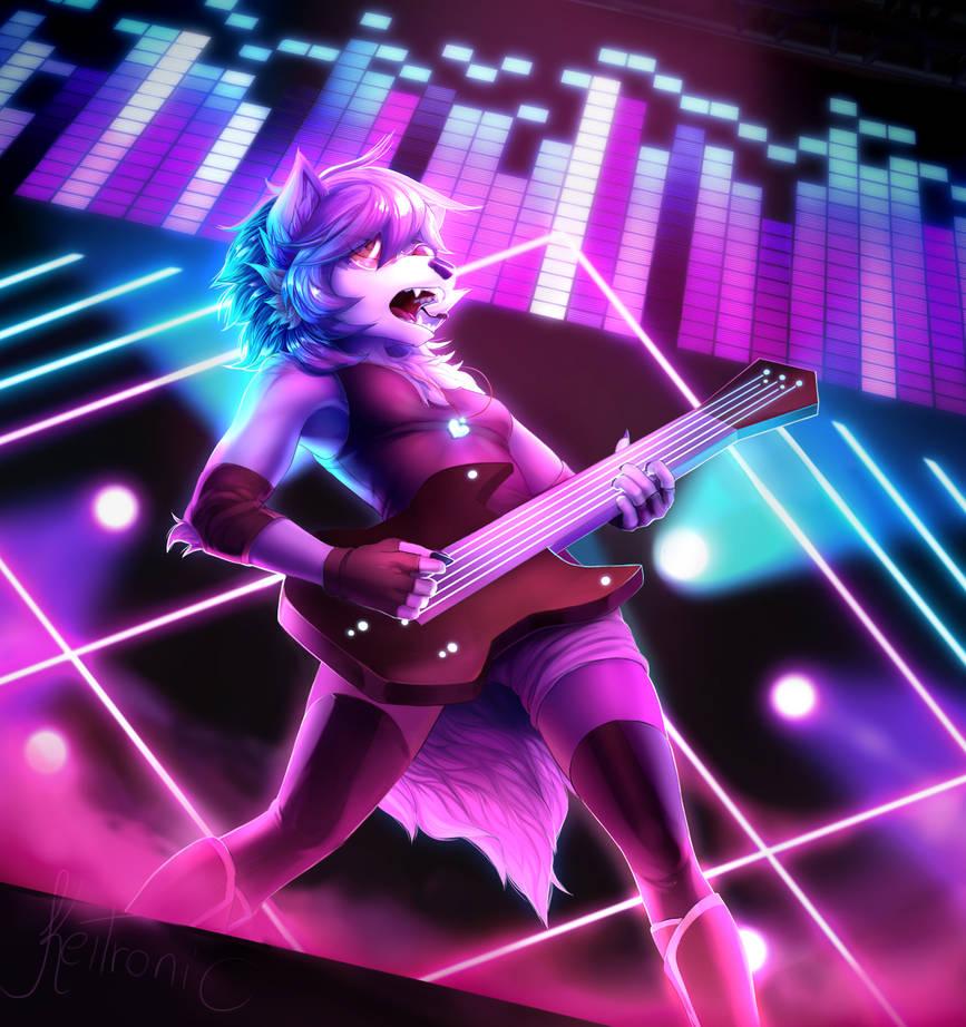 :COM: Rock Starla