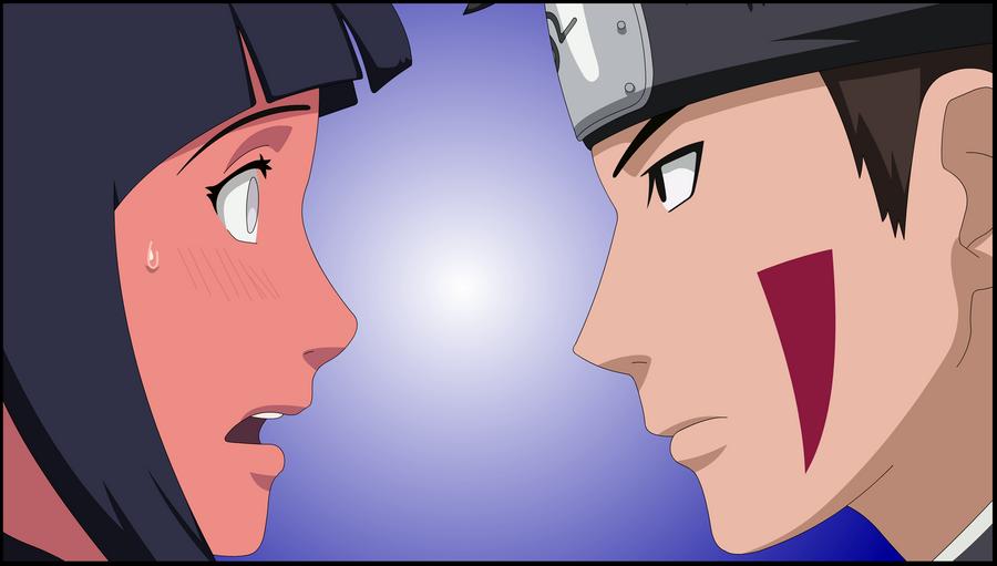 Stories, RPCs, And The Sort: Let's Keep A Secret: A Hinata ... |Kiba And Hinata Kissing