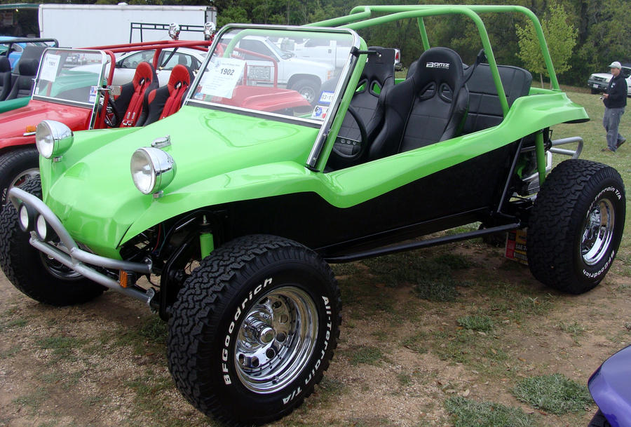 Vw Dune Buggy : Tx vw classic dune buggy by kikyo ever on deviantart