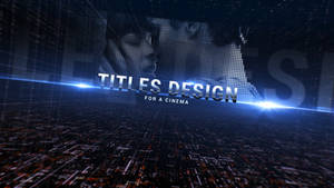 Night City After Effects Template