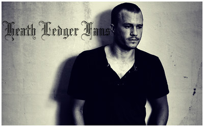 Heath Ledger ID by Heath-Ledger-Fans