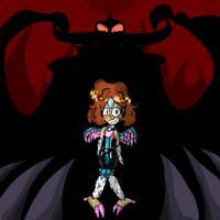 Obscurio and Prilla