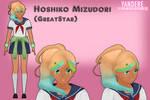 Yandere Simulator: Hoshiko Mizudori