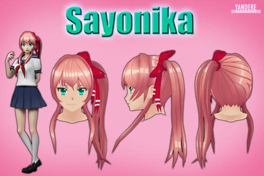 Yandere Commission: Sayonika