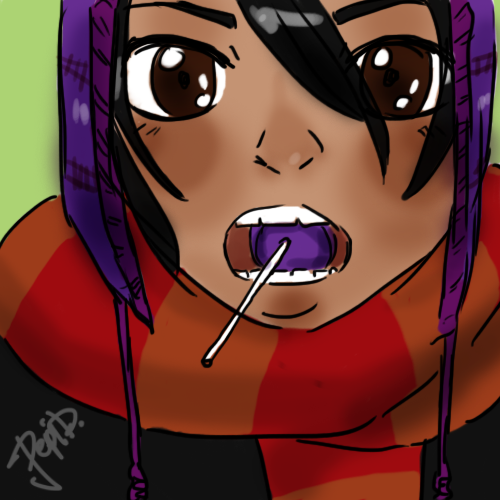 thispepita's Profile Picture