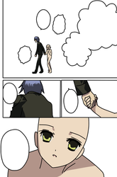 Out with Ikuto by Basemakerofdarkness