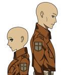 Shingeki couple base