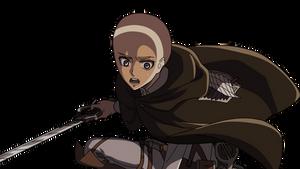 Shingeki female request base