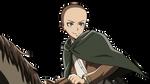 Shingeki girl riding request base