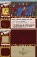 Iron Empires 1.0 Furcadia Skin by Faeriedreamer
