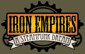 Iron Empires Logo by Faeriedreamer