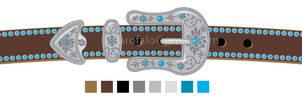 Belt Design by Faeriedreamer