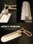 Medic's Bonesaw