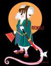 Remiko: The Mouse Samurai 2 by Faeriedreamer