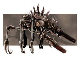 Bad Bot Exterminator by JaniceDuke
