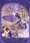 Dreamer's Amethyst