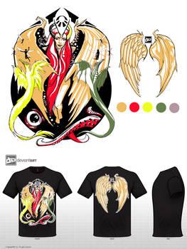 Mythic Imagination T-Shirt