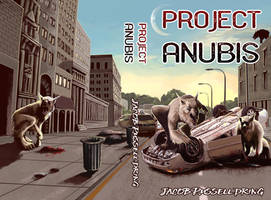 Project Anubis by JaniceDuke