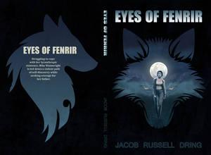 Eyes of Fenrir cover