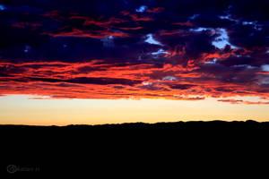Sunset 071711 by katu01