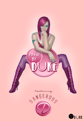 Pin-up-by-Duke's Profile Picture