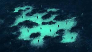 Moon Lagoon Guardians