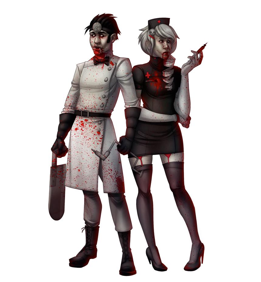zombiiiiiies hnnnnnnng by crrristian