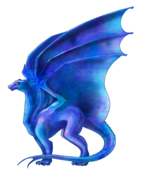 Vydoriath - Adult