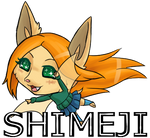 [win|mac] Ellie the bat SHIMEJI by V-Mordecai