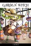 04 Garden Witch