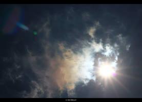 Sky by V-Mordecai