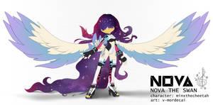Nova : Reference [commission]
