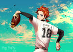 Ultimate Pitcher