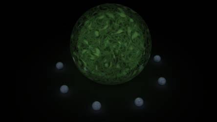 More Balls