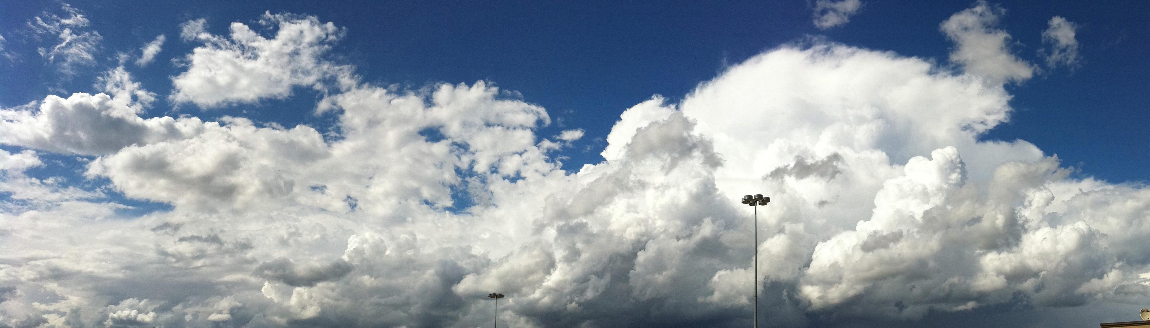 Cloud Panorama by jaryth000
