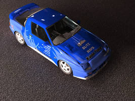 XRT - XR GT Turbo by jaryth000
