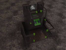 The Doom Machine by jaryth000
