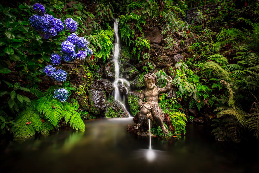 Monte Palace Gardens in Madeira by zolthan5 on DeviantArt