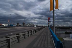Bridge by tonixart