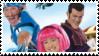 Lazytown stamp by RMAnimal