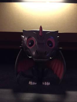 Drogon Game of Thrones Dragon