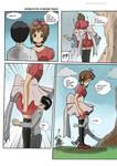 Sakura in Wonderland 1