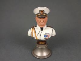 Fleet Admiral Lord Hood