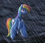 Rainybow Dash