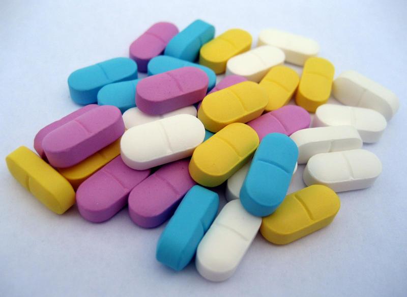 pills by DiMsHiK